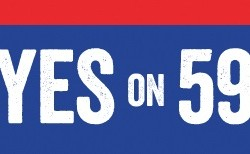 Vote Yes on Prop 59