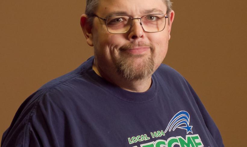 Terry Rhodes