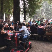AFSCME Local 1684 – Labor Day Picnic at the Park at Noon!