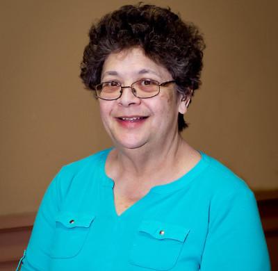 Kathleen Houx